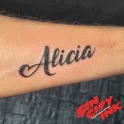 Alicia 1